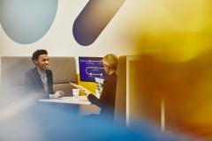 Randstad employer brand photo, internal, people, consultants, branch, branches